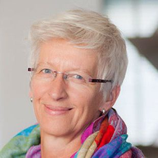Parina van den Berg