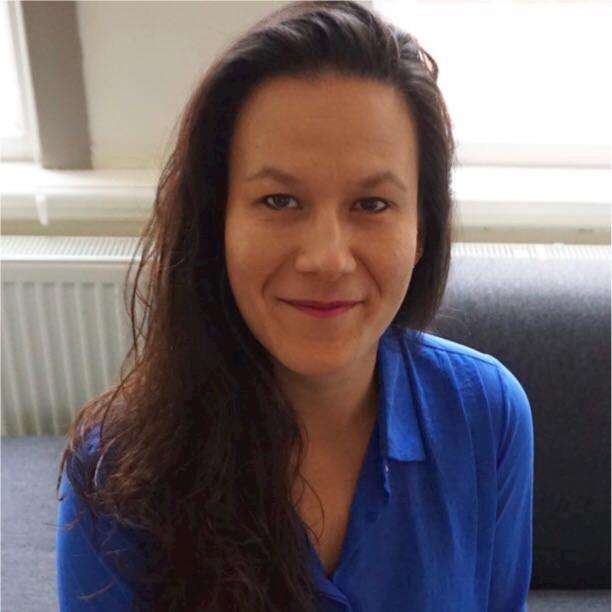 Sheila Hanemaaijer